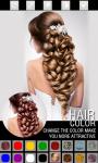 Hair Color Studio screenshot 4/4