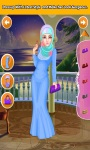 Hijab Make Up Salon_free screenshot 2/3