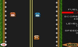 Highway Speed Racing All Screen screenshot 2/6