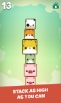 Pet Cube: Tower Stack screenshot 3/4