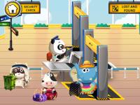Dr Panda Vliegveld source screenshot 1/6