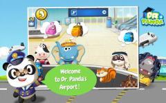 Dr Panda Vliegveld source screenshot 4/6
