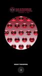 DEADPOOL Movie Emojis screenshot 2/2