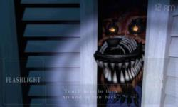 Five Nights at Freddys 4 deep screenshot 5/5