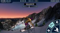 Snowboard Party extreme screenshot 1/6