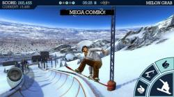 Snowboard Party extreme screenshot 3/6