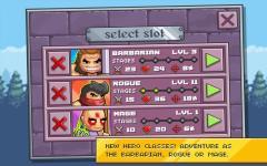 Devious Dungeon 2 active screenshot 1/5