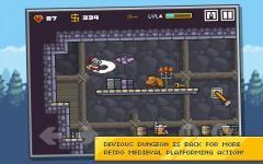 Devious Dungeon 2 active screenshot 3/5
