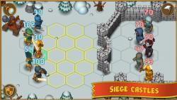 Heroes A Grail Quest deep screenshot 1/5