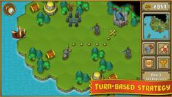 Heroes A Grail Quest deep screenshot 2/5