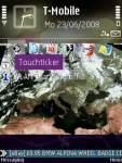 Touchticker screenshot 1/1