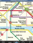 Metro Paris Subway screenshot 1/1