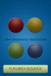 The Memory Machine screenshot 1/1