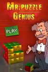 Mr Puzzle Genius Lite screenshot 1/1