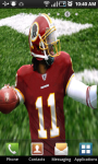 Robert Griffin III Live Wallpaper screenshot 3/3