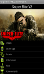 Sniper Elite V2 - Achievements screenshot 1/3