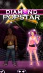 Diamond Popstar screenshot 1/4