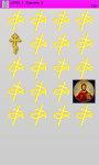 Christian Symbols Memory Game screenshot 2/6