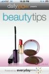 Beauty Tips From DailyGlow.com screenshot 1/1