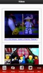 Ninjago Masters of Spinjitzu Fans screenshot 3/4