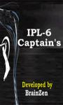 IPL 6 Captains and Coach screenshot 1/1