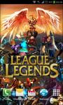 League of Legends Wallpapers HD screenshot 1/6