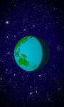 Cartoon earth lwp Free screenshot 4/5