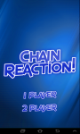 Chain Reaction Word Game screenshot 1/6