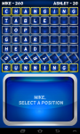 Chain Reaction Word Game screenshot 5/6