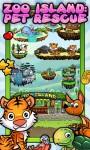 Zoo Island: Pet Rescue screenshot 1/1