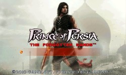 Prince of Persia The Forgotten Sands Pro screenshot 1/1