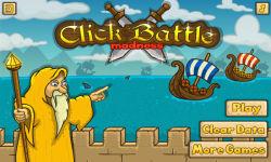Click Battle Madness screenshot 1/5