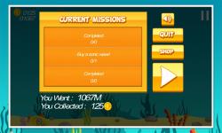 Jetpack Joyride Submarine screenshot 4/6