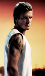Beckham Wallpapers For Android screenshot 4/6