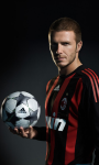 Beckham Wallpapers For Android screenshot 6/6