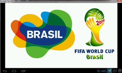 World Cup Brazil Wallpaper Free screenshot 2/2