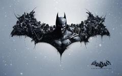 Batman Arkham origins Wallpaper Slideshow HD screenshot 2/6
