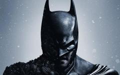 Batman Arkham origins Wallpaper Slideshow HD screenshot 3/6
