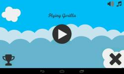 Flying Gorilla screenshot 1/6