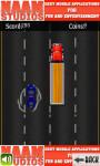 Speeding Police - Free screenshot 4/4