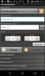 Advanced Loan Calculator screenshot 1/3