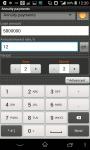 Advanced Loan Calculator screenshot 2/3
