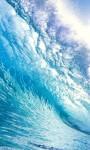 Amazing Sea Big Waves Views HD Wallpaper screenshot 6/6