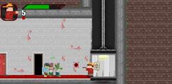 Zombies Want My Pizza screenshot 3/4
