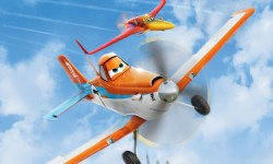 Planes Fire and Rescue The Movie HD Wallpaper screenshot 5/6