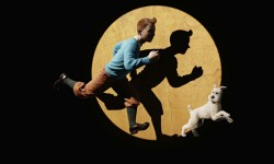 The adventures of Tintin The Movie HD Wallpaper screenshot 2/6