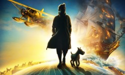 The adventures of Tintin The Movie HD Wallpaper screenshot 6/6