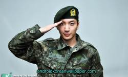 Leeteuk Suju Army Wallpaper screenshot 5/6