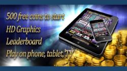 Slot Machine: Triple Diamond screenshot 1/5