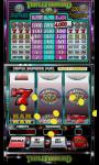 Slot Machine: Triple Diamond screenshot 2/5